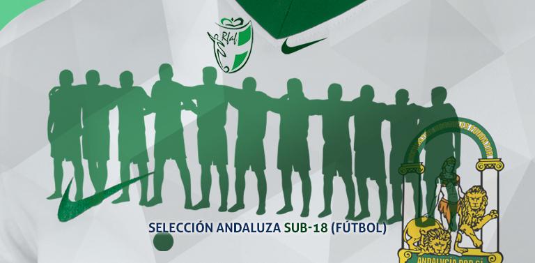 Antonio Macías convoca 31 jugadores para preparar la primera fase del Campeonato  Nacional de selecciones autonómicas de fútbol. ad71bd5cebf19
